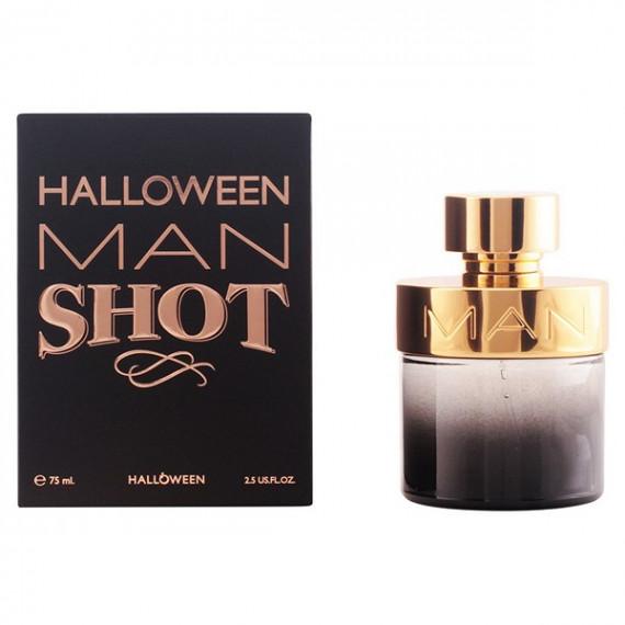 Perfume Hombre Halloween Shot Man Jesus Del Pozo EDT