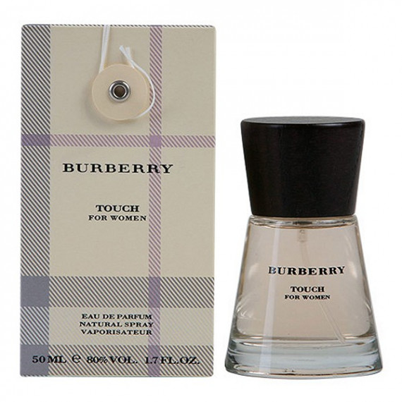 Perfume Mujer Touch Wo Burberry EDP