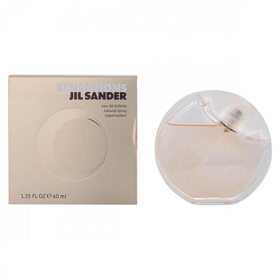 Perfume Mujer Sensations Jil Sander EDT