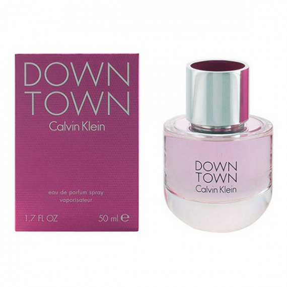 Perfume Mujer Downtown Calvin Klein EDP