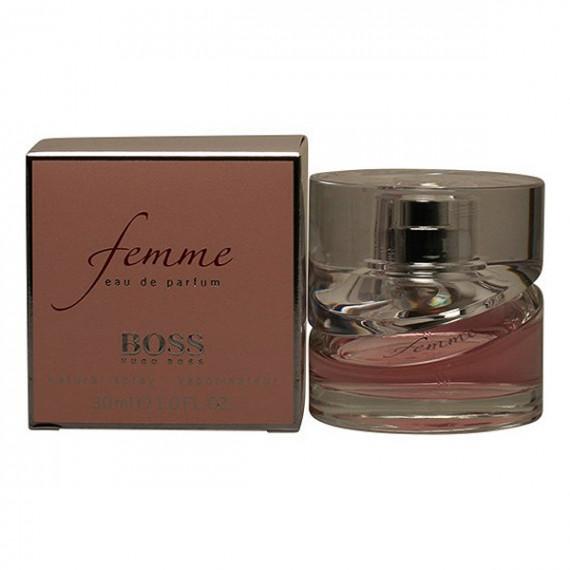 Perfume Mujer Boss Femme Hugo Boss-boss EDP