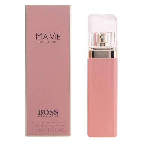 Perfume Mujer Boss Ma Vie Hugo Boss-boss EDP