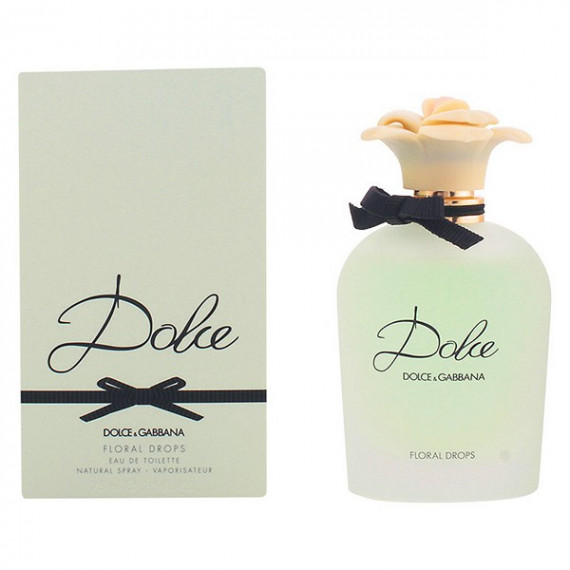 Perfume Mujer Dolce Floral Drops Dolce & Gabbana EDT