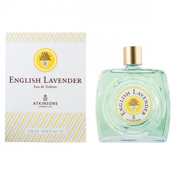 Perfume Unisex English Lavender Atkinsons EDT