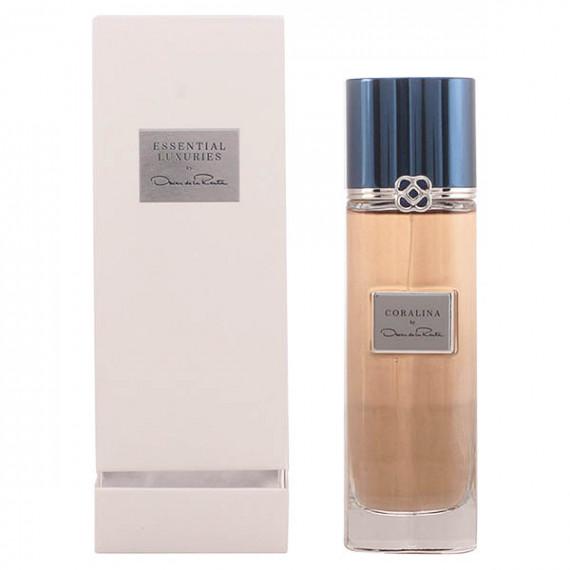 Perfume Mujer Essential Luxuries Oscar De La Renta EDP Coralina