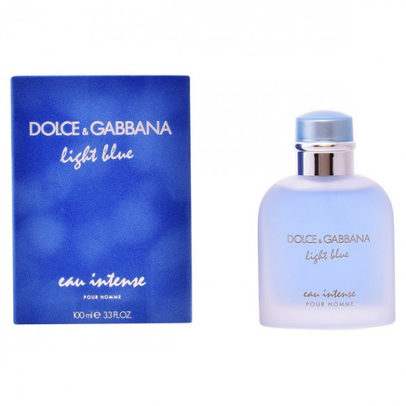 Perfume Hombre Light Blue Homme Intense Dolce & Gabbana EDP