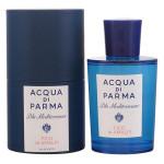 Perfume Unisex Blu Mediterraneo Fico Di Amalfi Acqua Di Parma EDT