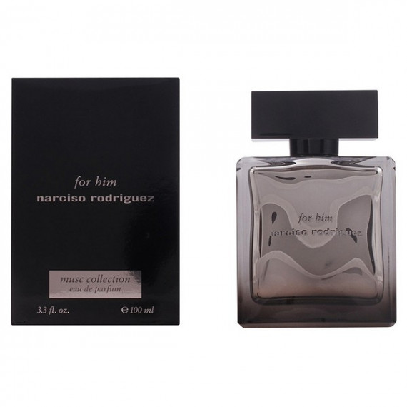Perfume Hombre Narciso Rodriguez For Him Narciso Rodriguez EDP