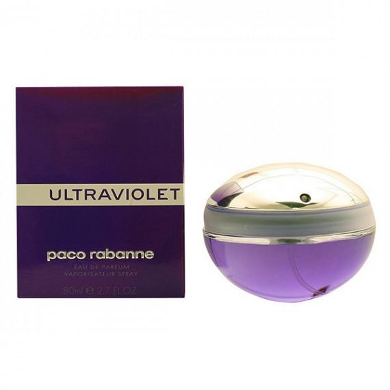 Perfume Mujer Ultraviolet Paco Rabanne EDP