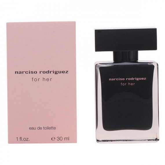 Perfume Mujer Narciso Rodriguez For Her Narciso Rodriguez EDT