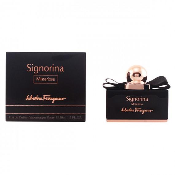 Perfume Mujer Signorina Misteriosa Salvatore Ferragamo EDP