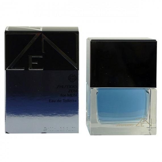 Perfume Hombre Zen Shiseido EDT