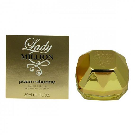 Perfume Mujer Lady Million Paco Rabanne EDP