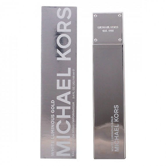 Perfume Mujer White Luminous Gold Michael Kors EDP