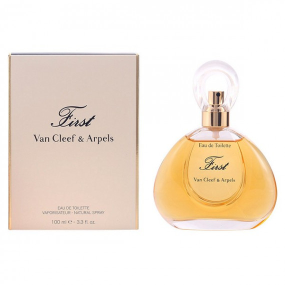 Perfume Mujer First Van Cleef EDT