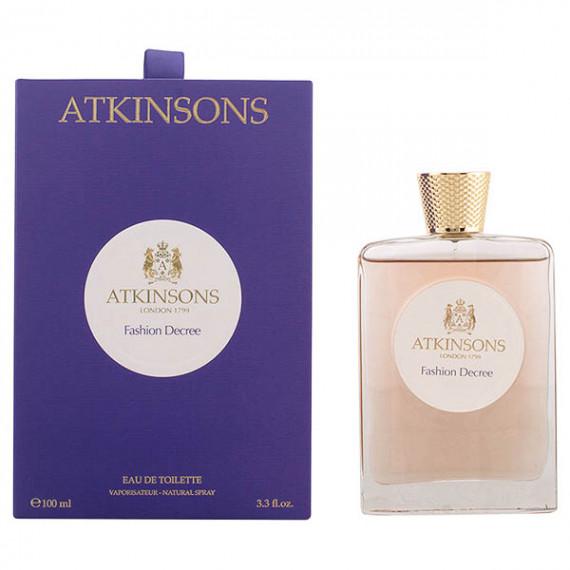 Perfume Mujer Fashion Decree Atkinsons EDT