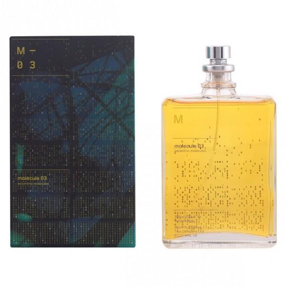 Perfume Unisex Molecule Escentric Molecules EDT