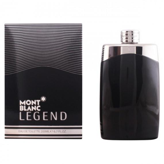 Perfume Hombre Legend Montblanc EDT