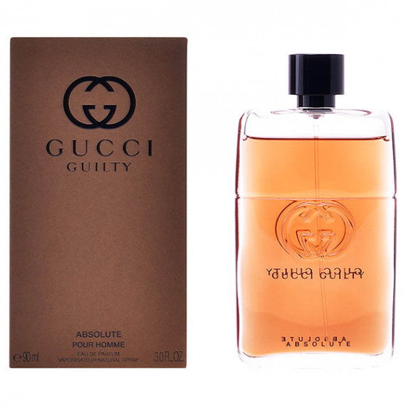 Perfume Hombre Gucci Guilty Homme Absolute Gucci EDP