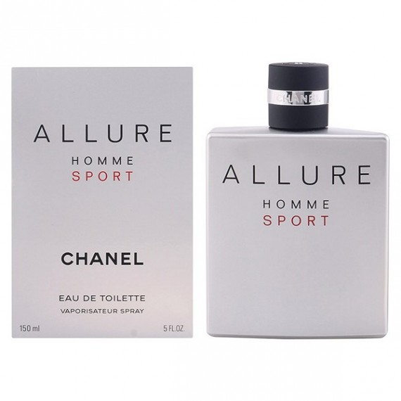 Perfume Hombre Allure Homme Sport Chanel EDT