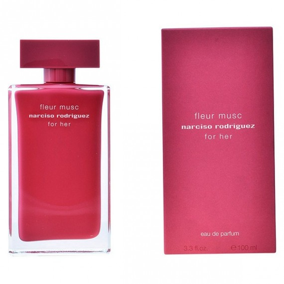Perfume Mujer Narciso Rodriguez For Her Fleur Musc Narciso Rodriguez EDP