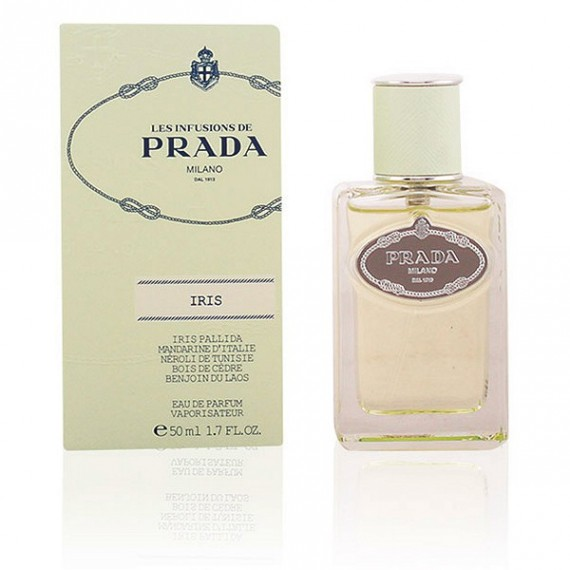 Perfume Unisex Infusion D'iris Prada EDP