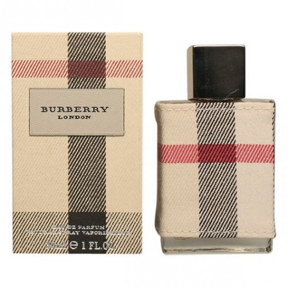 Perfume Mujer London Burberry EDP