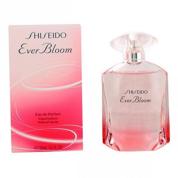 Perfume Mujer Ever Bloom Shiseido EDP