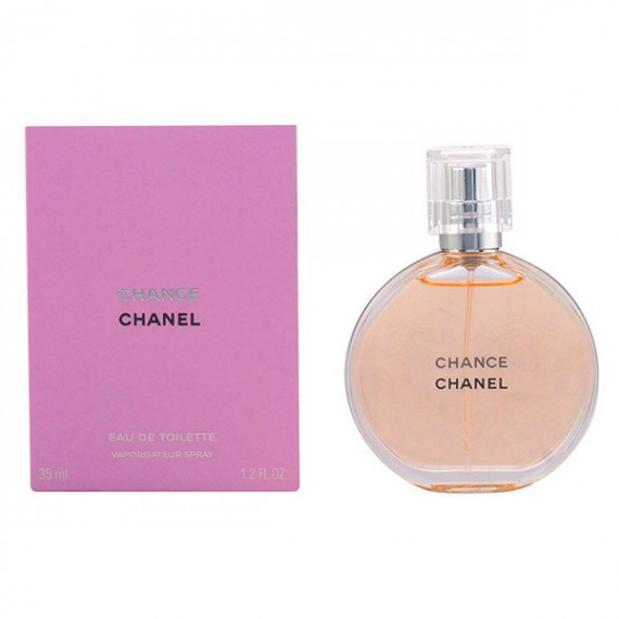 Perfume Mujer Chance Chanel EDT