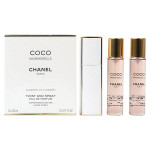 Set de Perfume Mujer Coco Mademoiselle Chanel edp