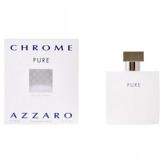 Perfume Hombre Chrome Pure Azzaro EDT
