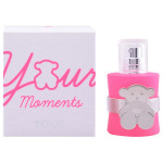 Perfume Mujer Your Moments Tous EDT