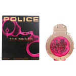 Perfume Mujer The Sinner Woman Police EDT