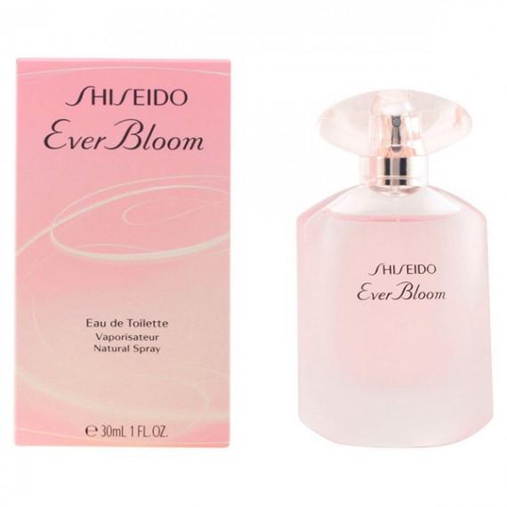 Perfume Mujer Ever Bloom Shiseido EDT