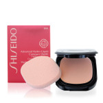 Maquillaje Compacto Advanced Hydro-liquid Shiseido