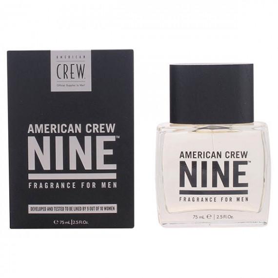 Perfume Hombre Nine American Crew EDP