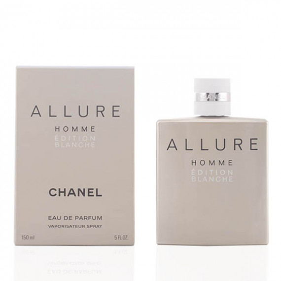Perfume Hombre Allure Homme Ed.blanche Chanel EDP
