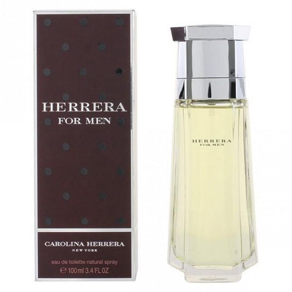 Perfume Hombre Herrera Carolina Herrera EDT