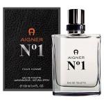 Perfume Hombre Aigner Aigner Parfums EDT Nº 1