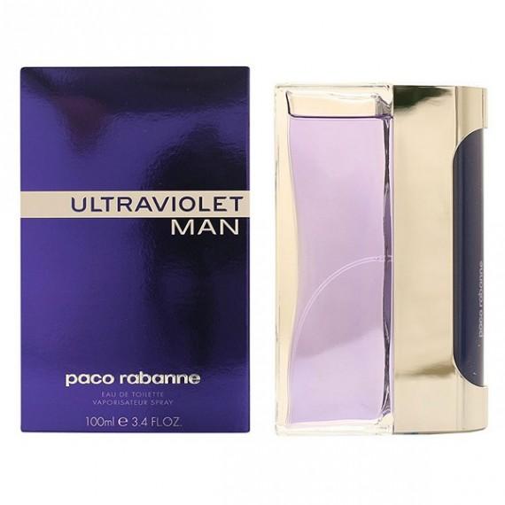 Perfume Hombre Ultraviolet Man Paco Rabanne EDT