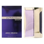 Perfume Hombre Ultraviolet Man Paco Rabanne EDT