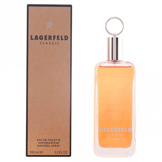 Perfume Mujer Lagerfeld Classic Lagerfeld EDT