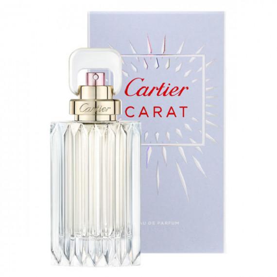 Perfume Mujer Carat Cartier EDP