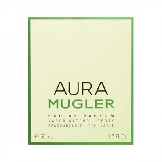 Perfume Mujer Aura Thierry Mugler EDP