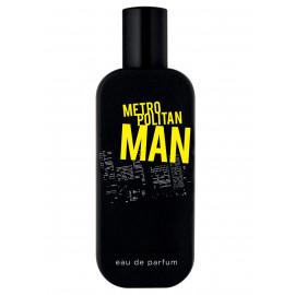 Perfume Metropolitan Man - Eau De Parfum