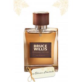 Perfume Bruce Willis Personal Edition EdP (Edición Limitada)
