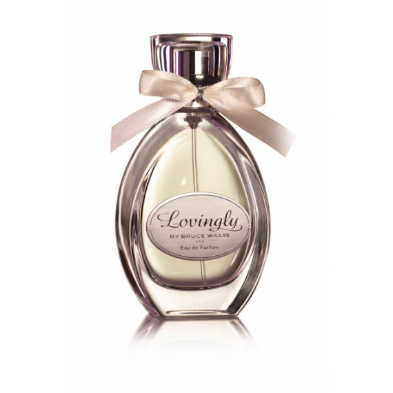 Perfume Lovingly By Bruce Willis – Eau De Parfum Para Ella