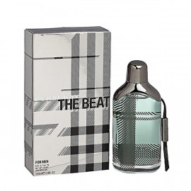 Burberry - THE BEAT MEN edt vapo 100 ml