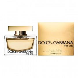 Perfume Mujer The One Dolce & Gabbana EDP