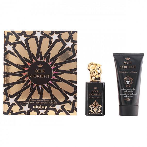 Set de Perfume Mujer Soir D'orient Sisley (2 pcs)